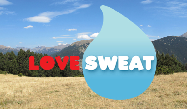 love sweat testimonials photo